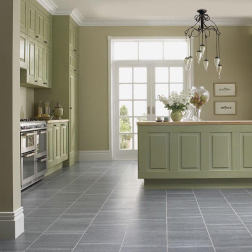 køkken-gulv-fliser-design-ideer