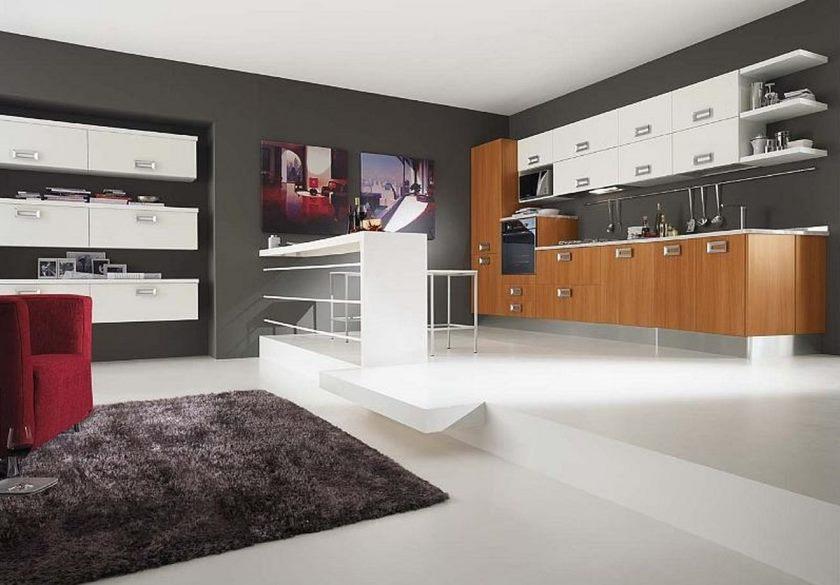cuisine-décoration-moderne