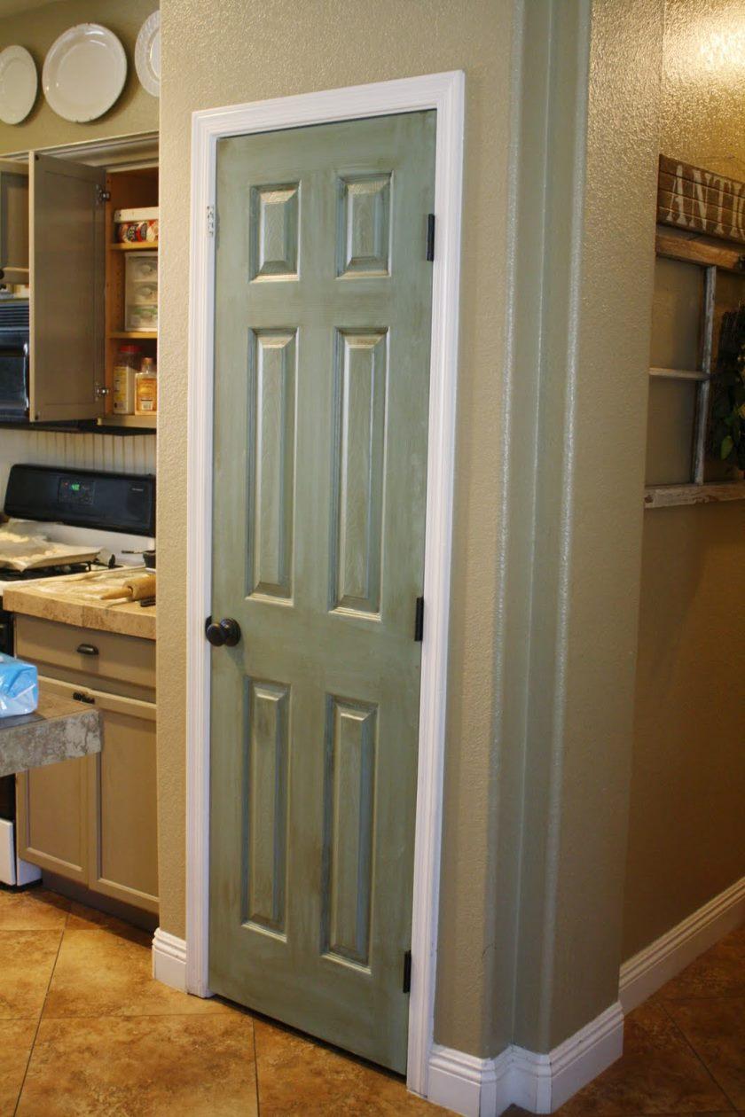 køkken-spisekammer-døre-hardware