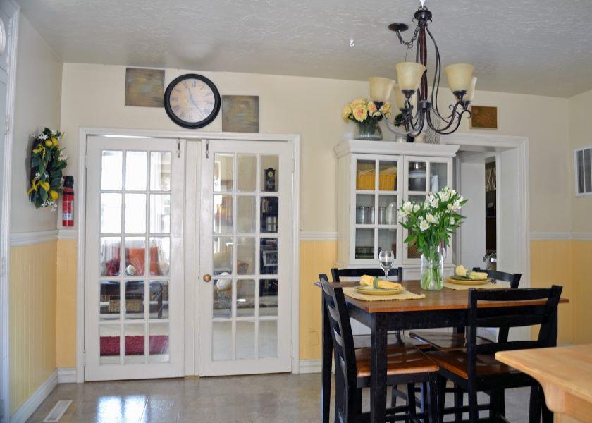 køkken-fransk-døre-lukket
