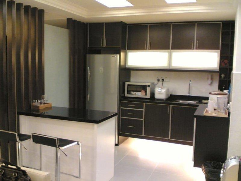 luksus-lille-køkken-Køkkenombygning omkostninger