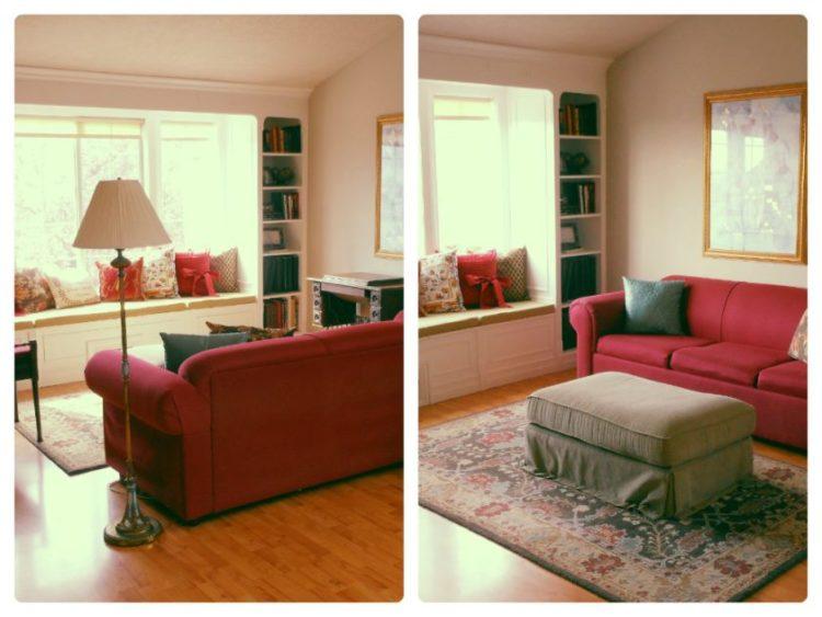 kvadrat-stue-layout-of-yndig-rød-sofa-at-moderne-sidder-space-hjælp-stue-møbler-layout-for-små-plads