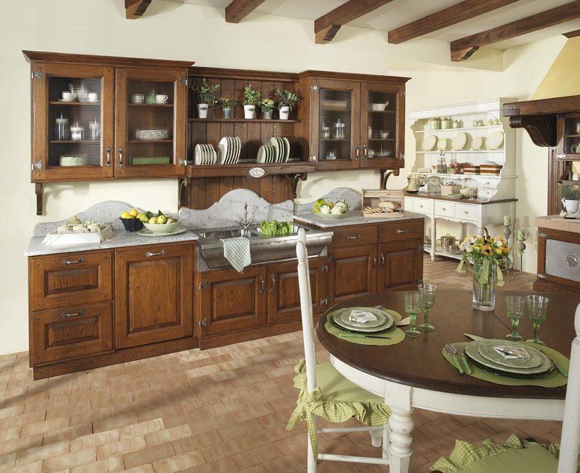Køkken Styles