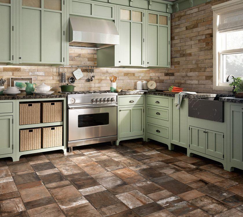 terracotta-gulv-fliser-til-køkken