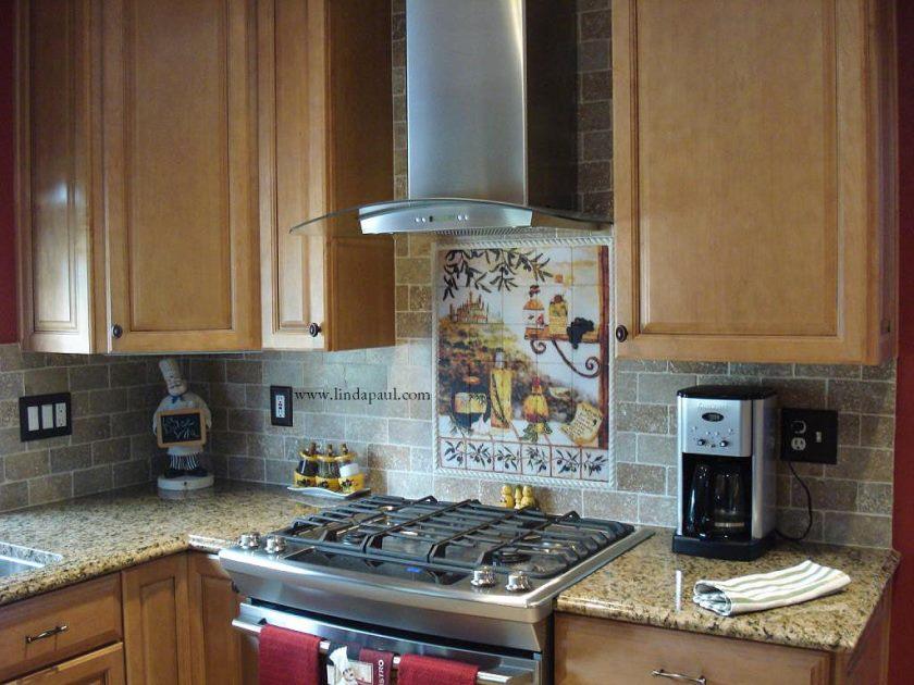 tuscan-kitchen_back_splash_with_travertine_subway_tile