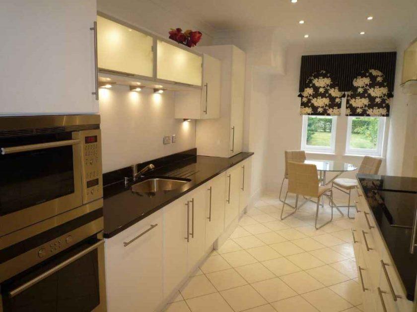 billige-lejlighed-møbler-køkken-koncept