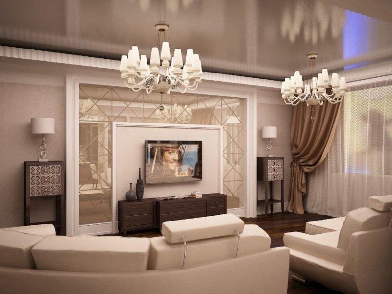 Design af køkken-stue