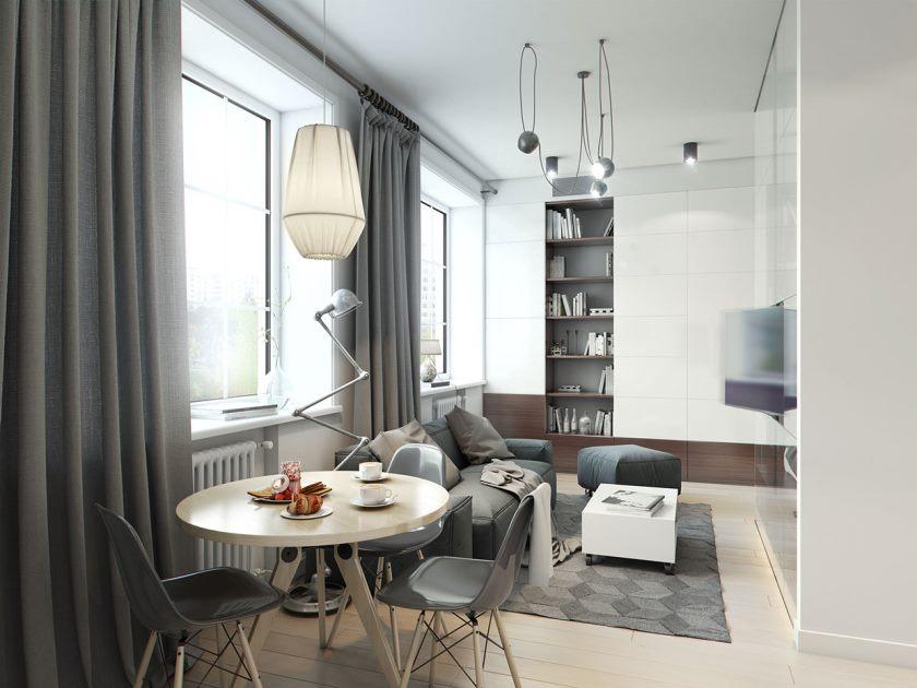 grå-stue-ideer