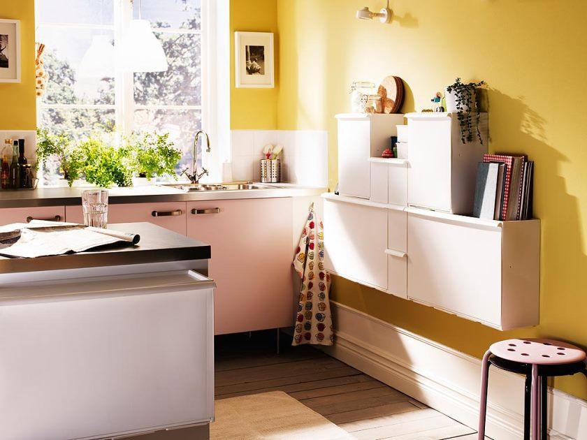 ikea-køkken-desk-ideer