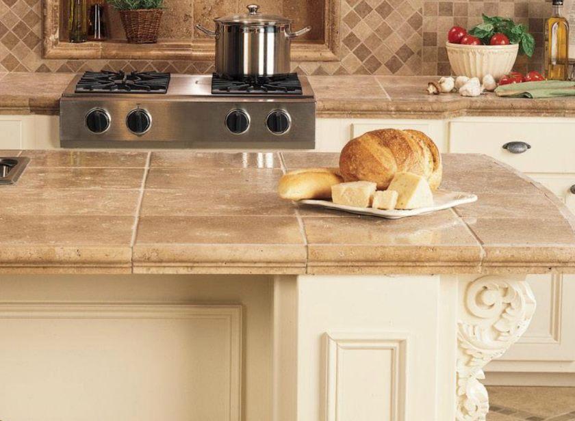 køkken-bordplade-flise-ideer