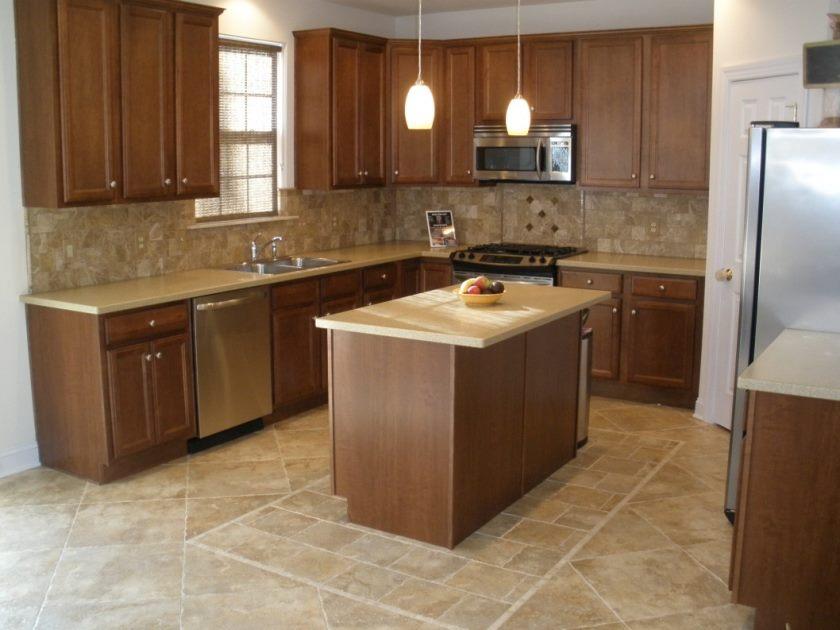 køkken-gulv-flise-ideer-med-eg-kabinetter-vs-mørke-køkken-gulv-flise-ideer-med-køkken-gulv-flise-ideer