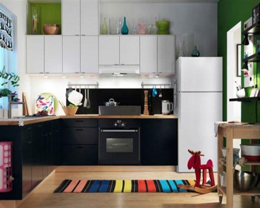 Køkkentæpper Ikea