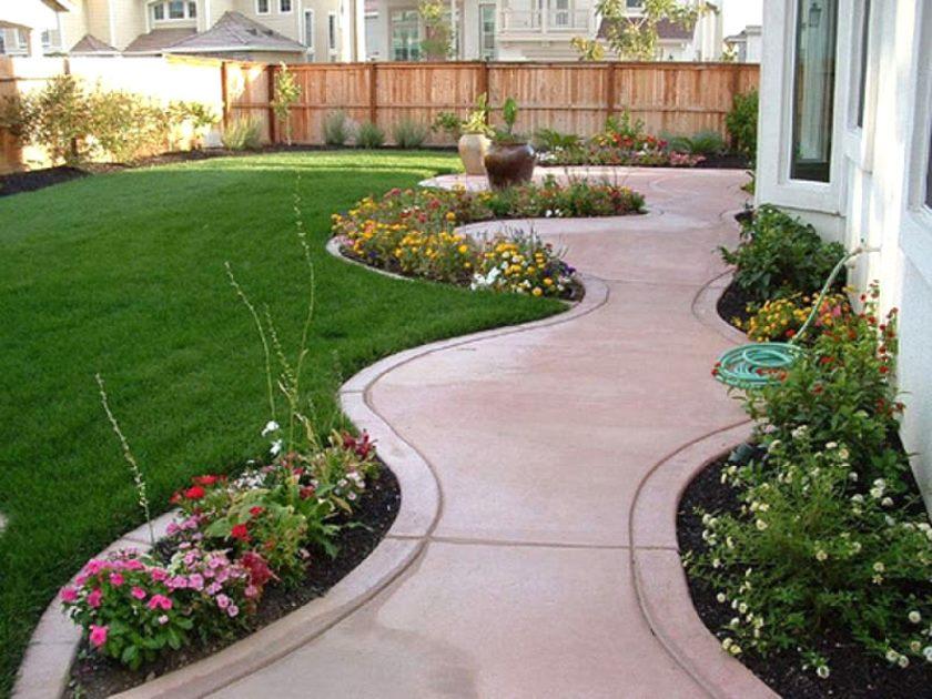 landskabspleje-ideer-til-front-yard-of-ranch-hus-the-have-billig-haven-ideer-til-front-of-house