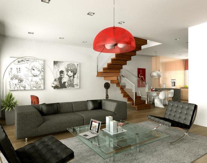 stue-indretning