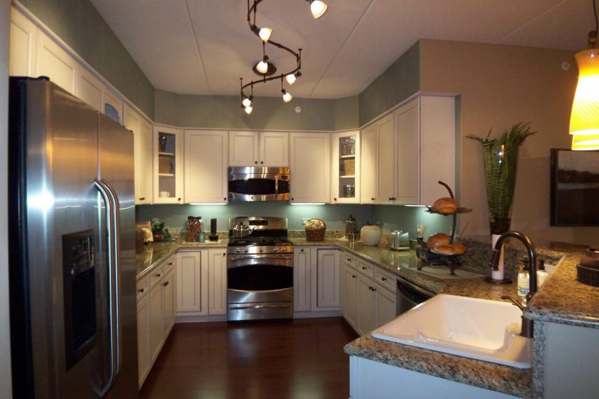 fleste-ønskelige-billeder-til-track-belysning-til-køkken-loft
