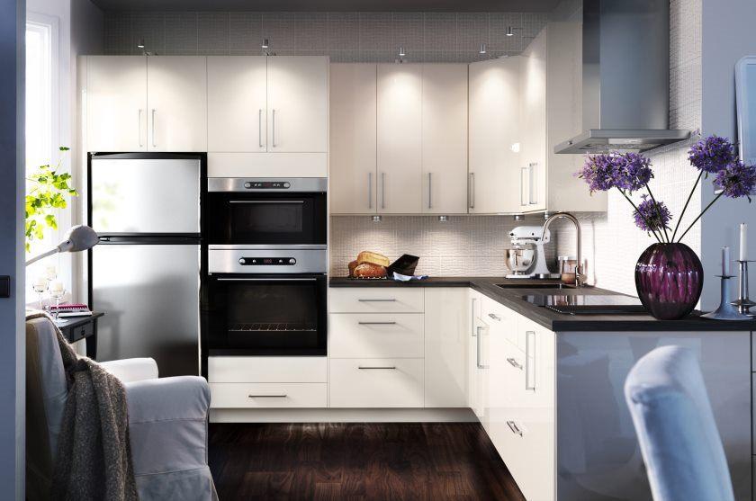 Køkken fra IKEA
