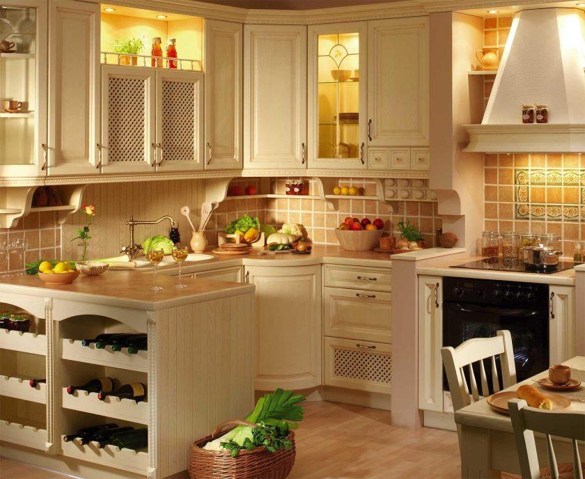 provans-køkken