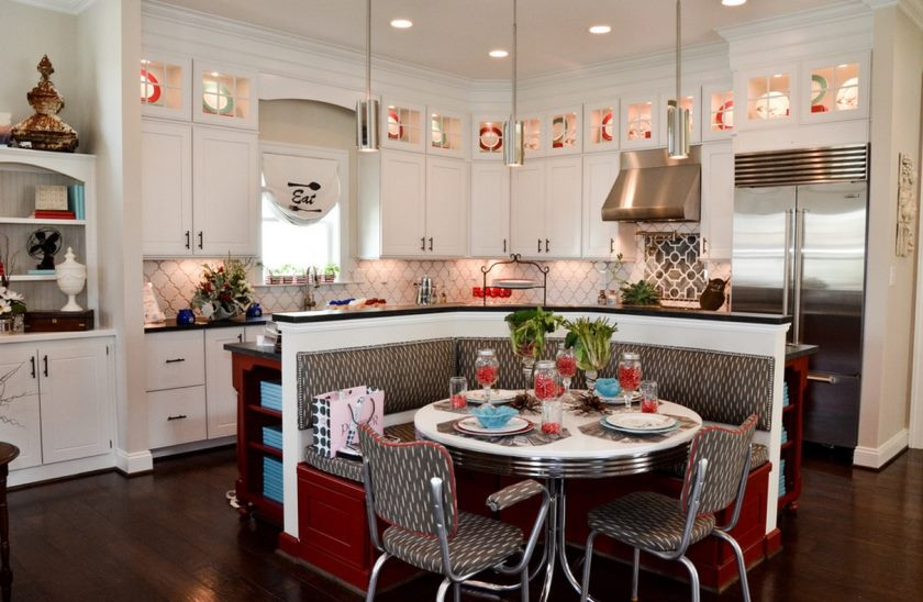 retro-møbler-køkken-idéer