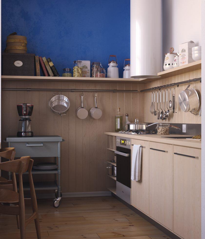 lille-køkken-design
