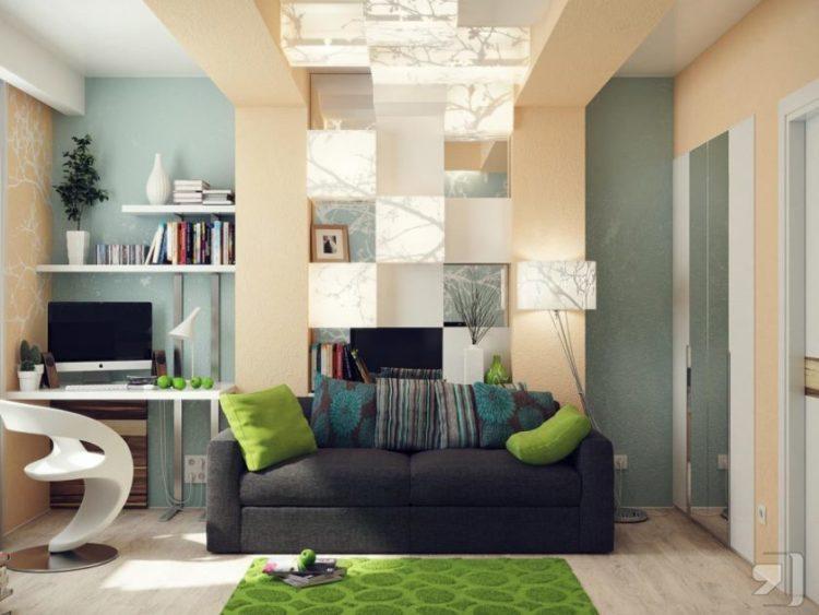lille-levende-værelse-ideer-med-tv-i-hjørne-foyer-vaskeri-industrielle-kompakte-vinduer-design-build-firmaer-indtræk