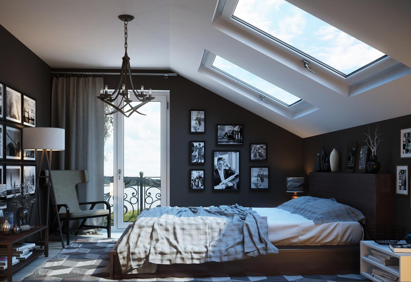 17-grå-værelses