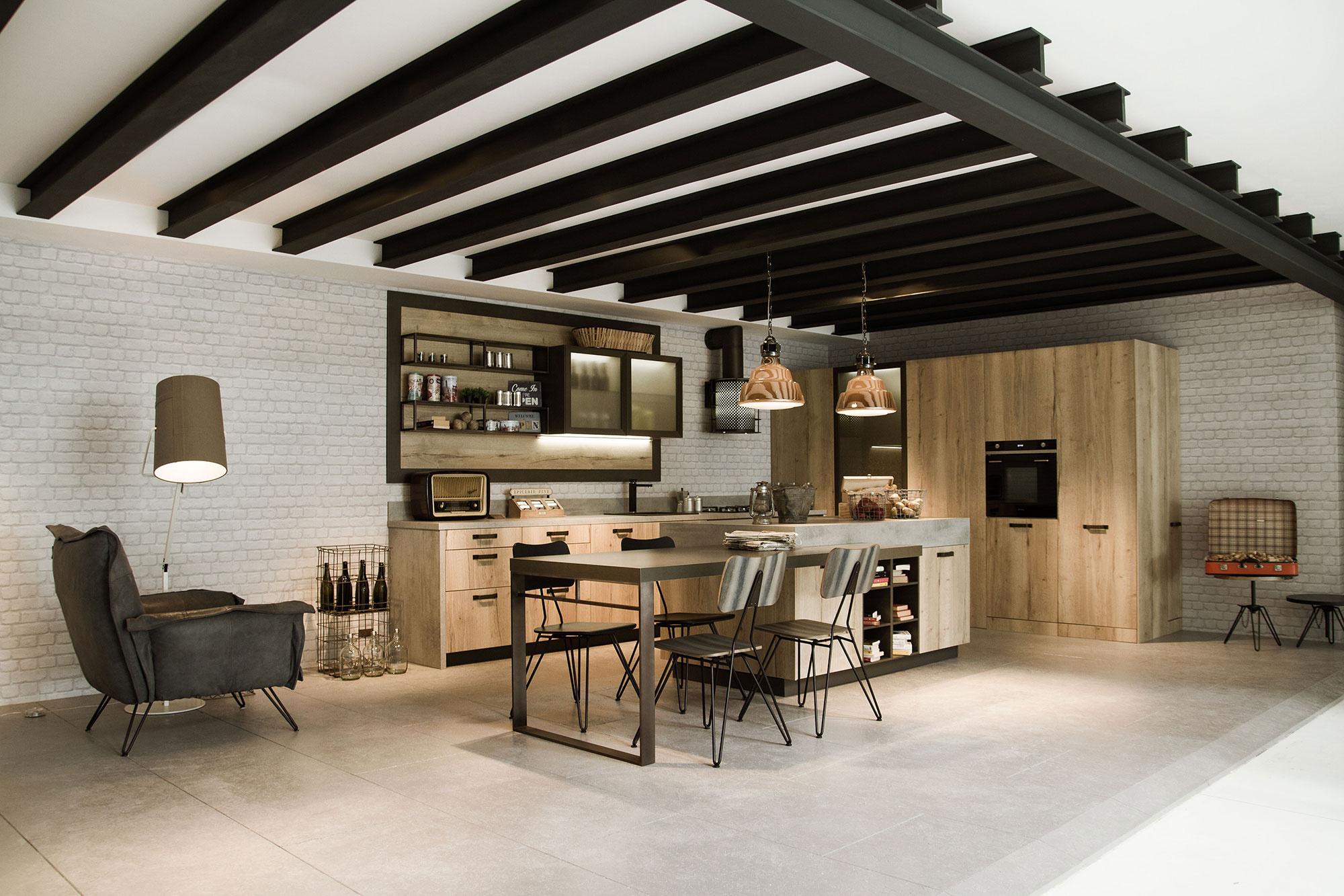 8-køkken-design-lofts-3-bymæssige-ideer-Snaidero