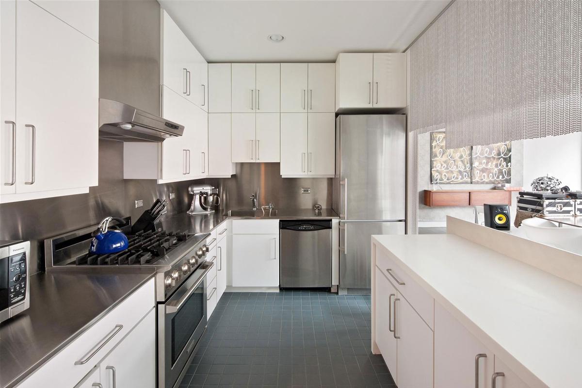 lejlighed-i-ny-york-city-køkken