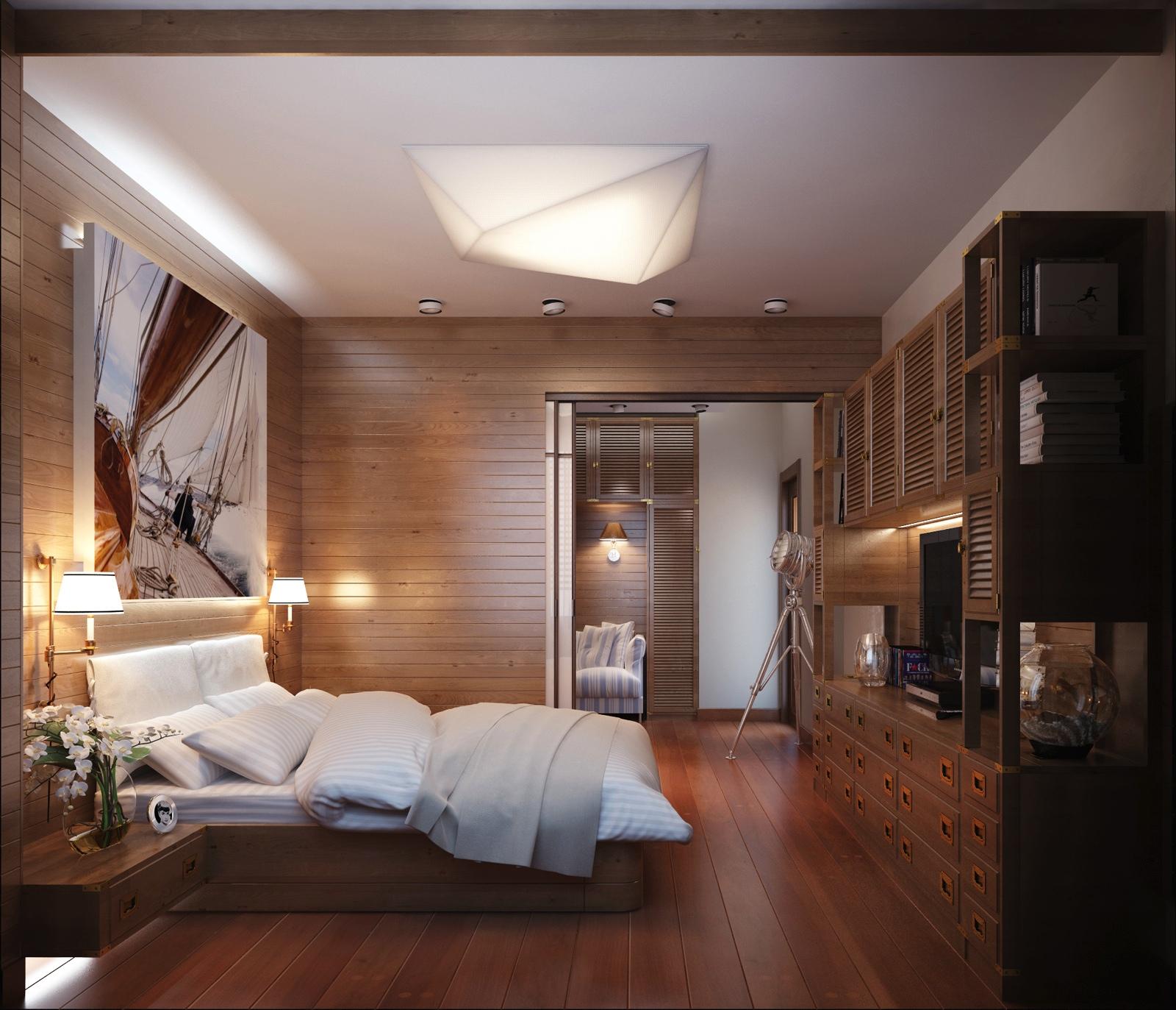 fantastisk-moderne-moderne-værelses-designs-ideer