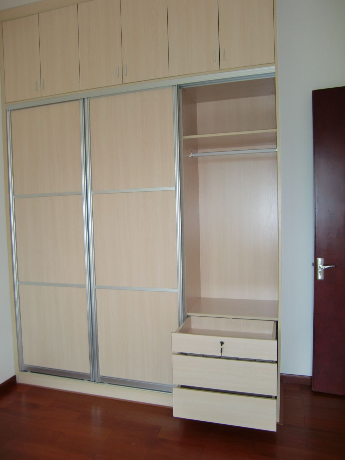 armoires de chambre