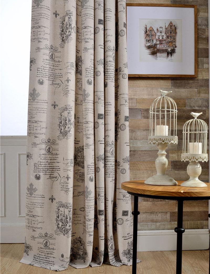 cafe-køkken-font-b-gardiner-b-font-polyester-bomuld-forhæng-hjem-dekoration-vindue-behandlinger-font-b