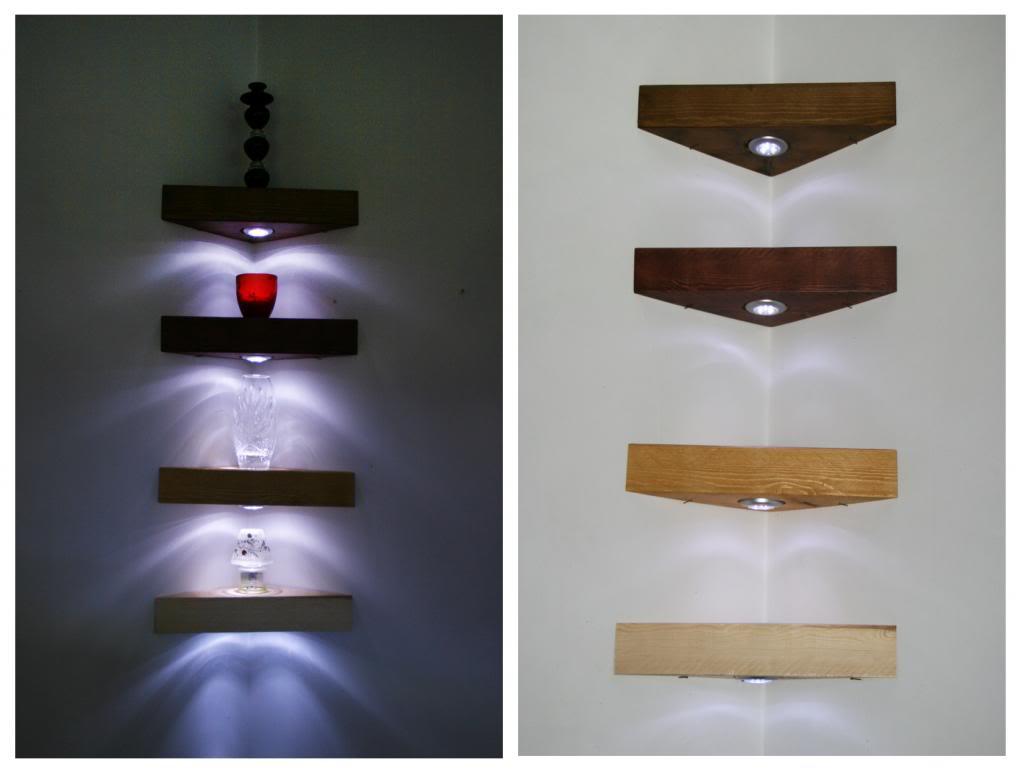 hjørne-shelf-ikea-belysning