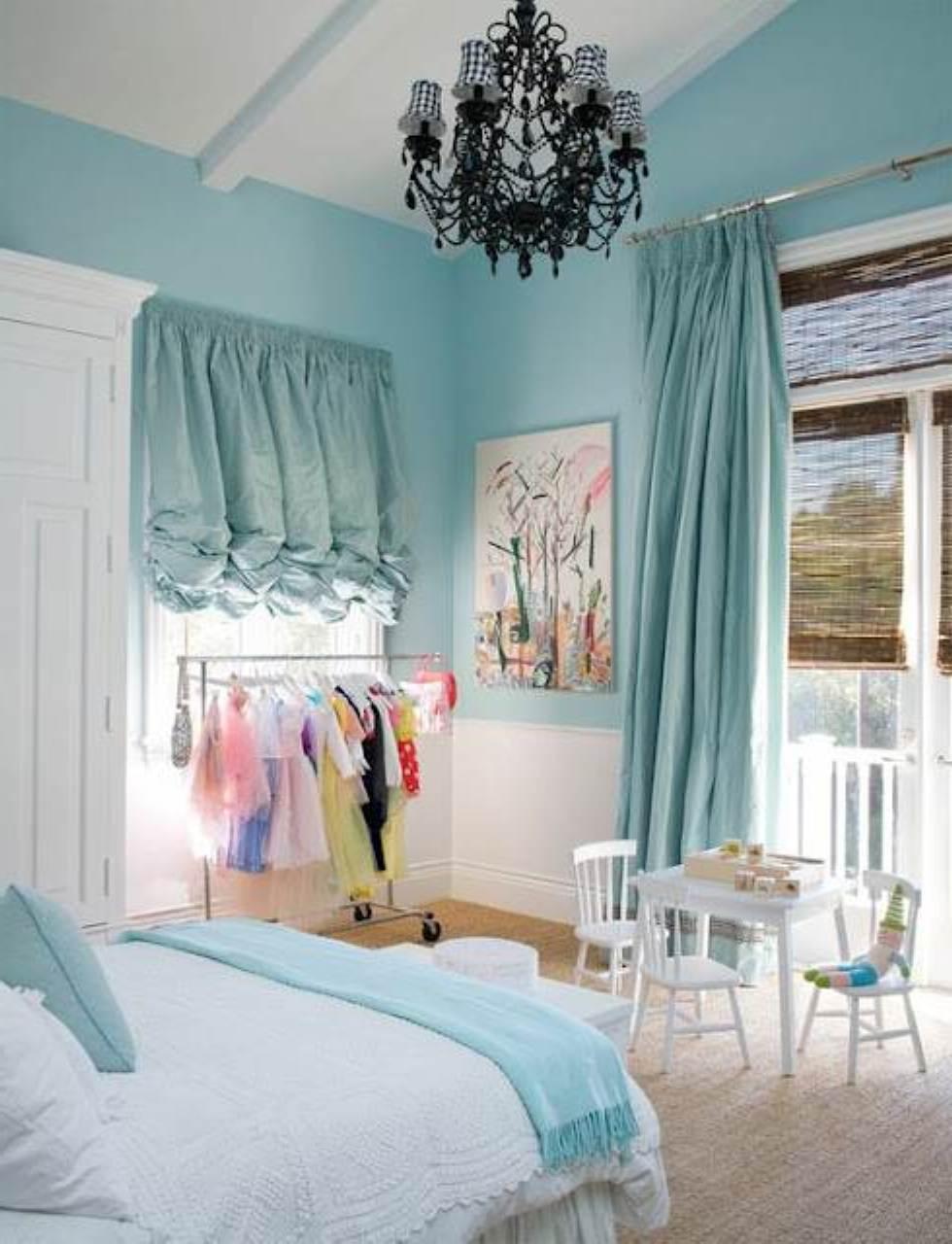 fineste-design-ideer-lille-pige-soveværelser