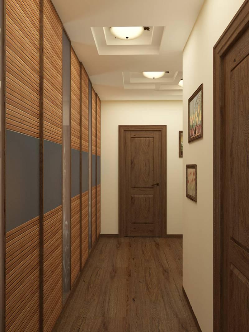foto-31-minimalizm-interera-prihozhej-na-sovremennyj-maner
