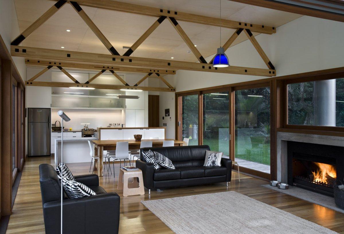 stor-stue-rum-og-køkken-idéer-on-inspirerende-home-design-med-stue-og-køkken-idéer