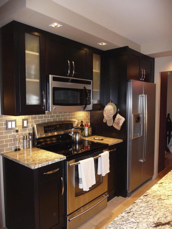 interiør-bedst-køkken-design-for-små-køkkener