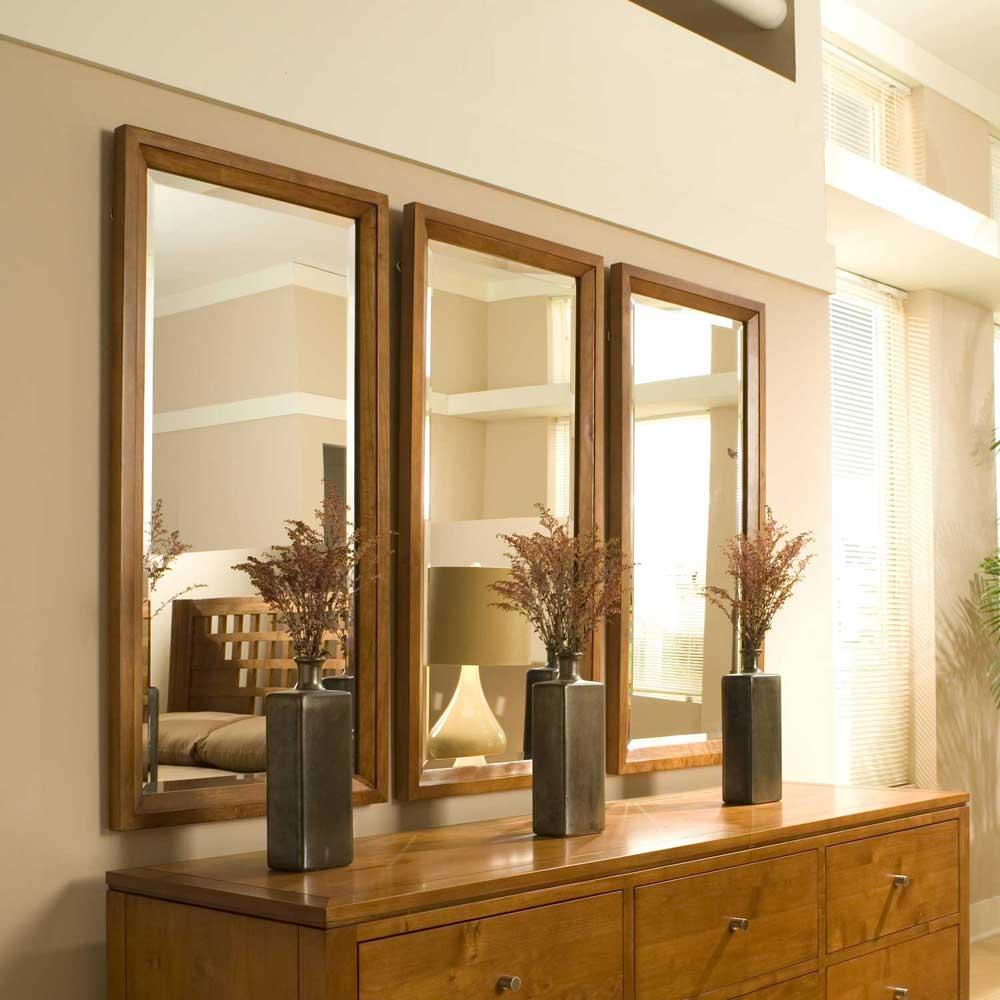 miroir-décor-mural-dans-le-couloir