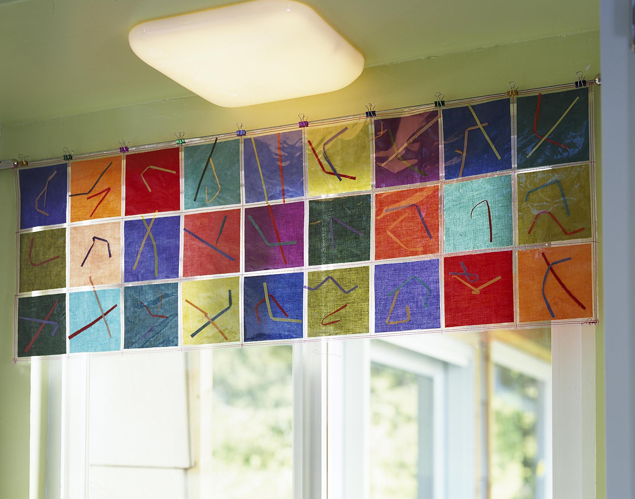 moderne køkken-gardiner-og-valances-ideer