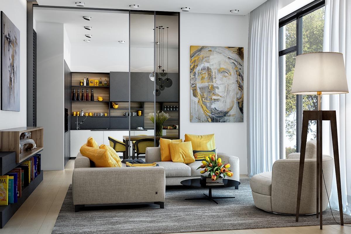 åbent-køkken-stue-design