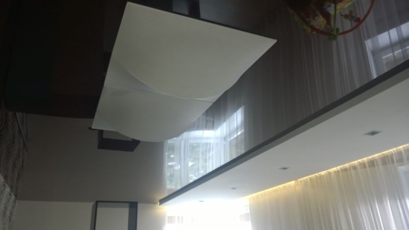 Stretch_ plafond_dans_ chambre_2017