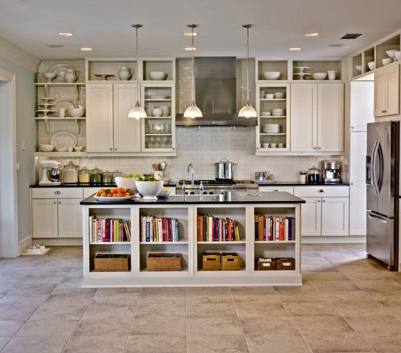køkkenhjem