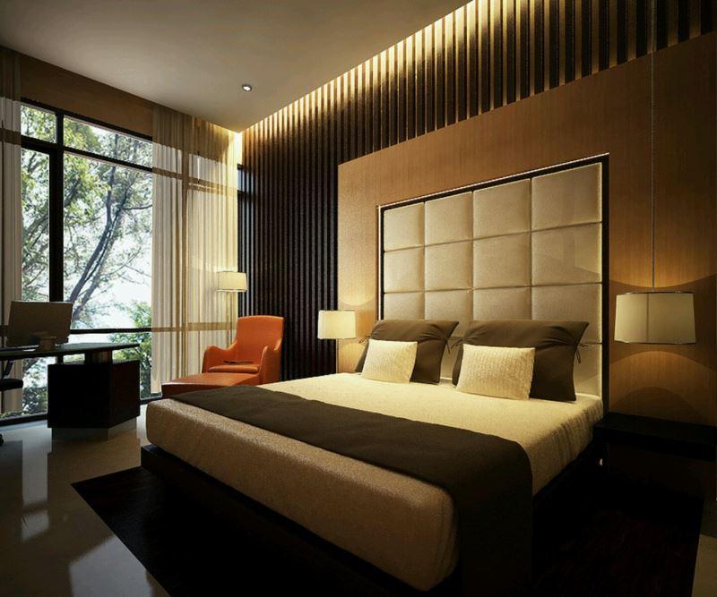 soveværelse-design-moderne-charmerende-ideer-moderne-soveværelser-bed-designs