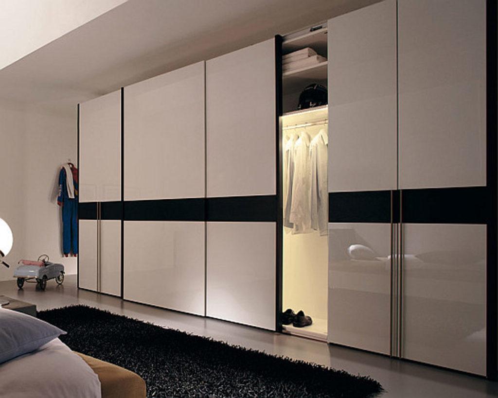 armoires encastrées-chambre-porte-coulissante-placard-designs-chambre-armoire-porte-designs-inde-1024x819