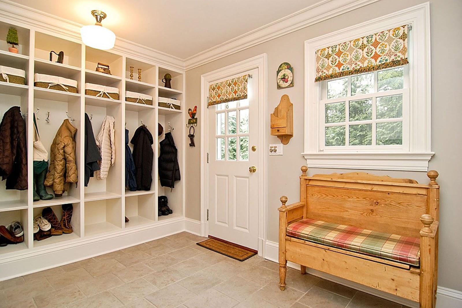 couloir-de-conception-classique-maison-prive-dd-110