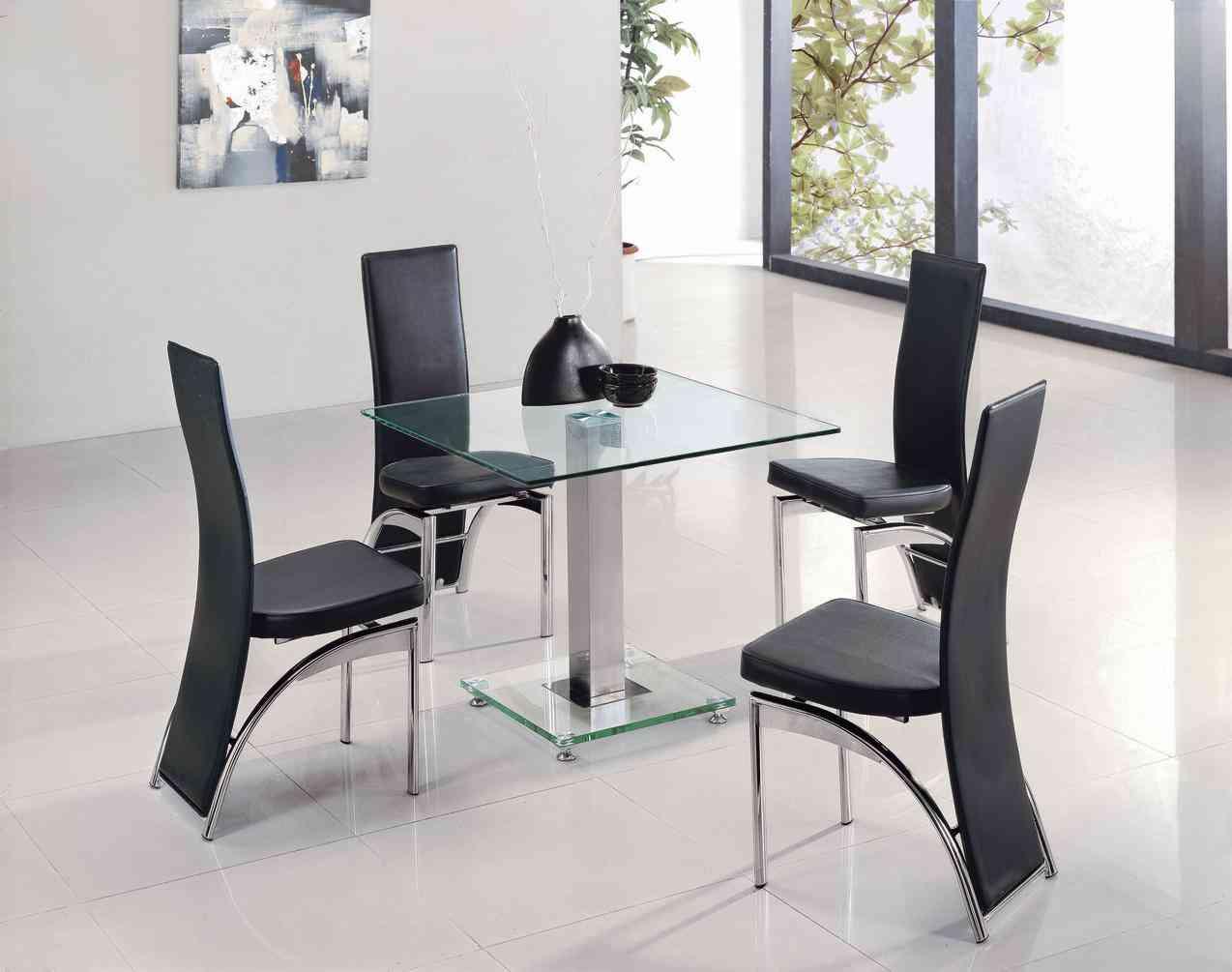 moderne klassiker-glas-køkken-tabeller