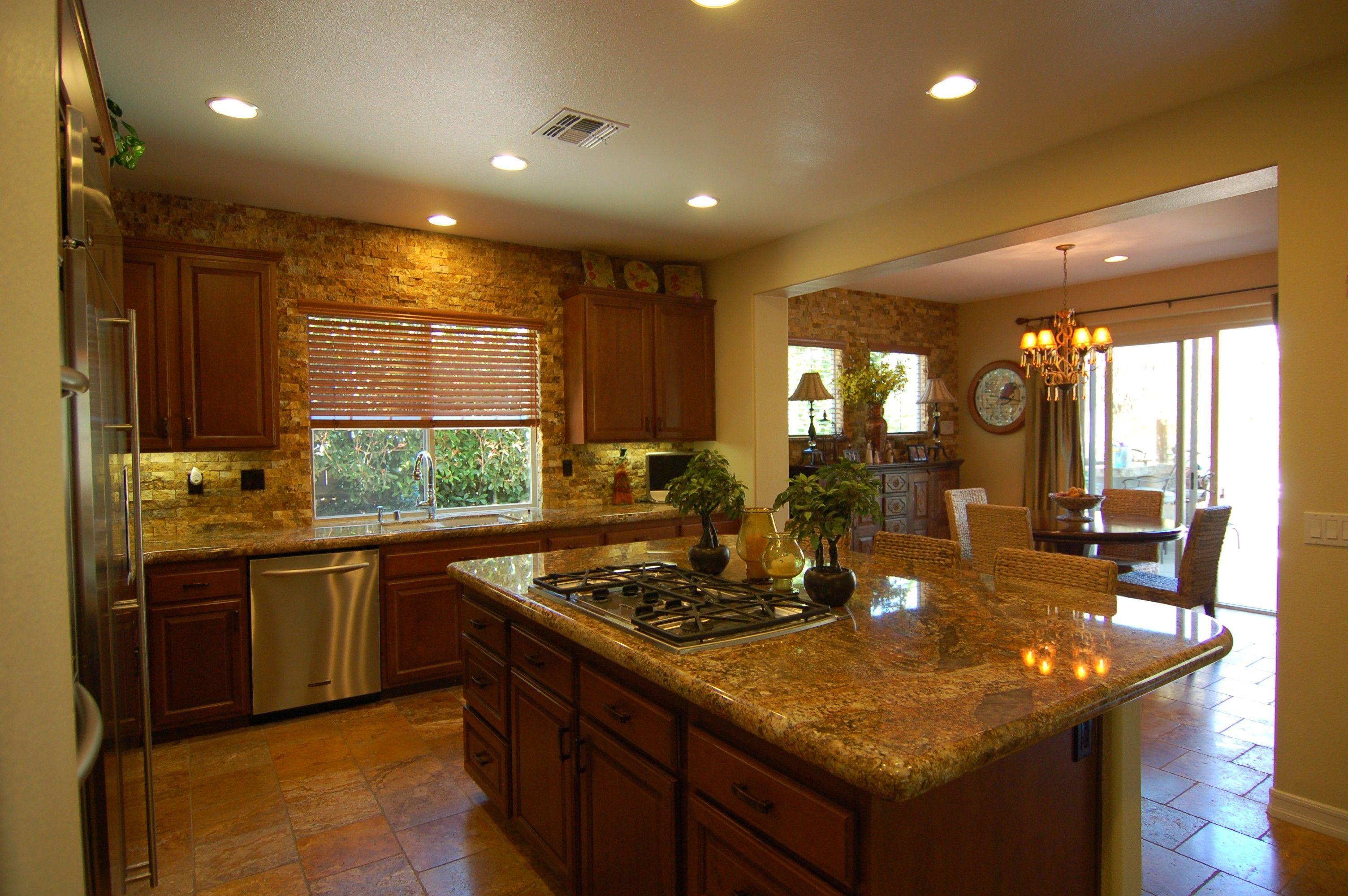 Køkkenskabe Bordplade Farvekombinationer