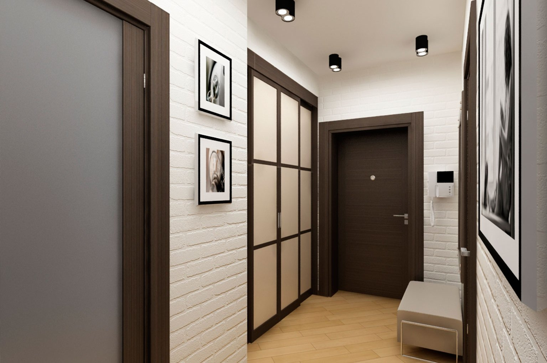 dizajn-malenkogo-koridora-v-kvartire-foto