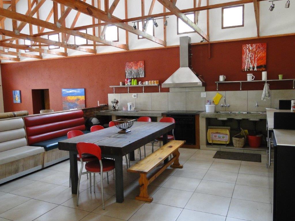 øko-køkken