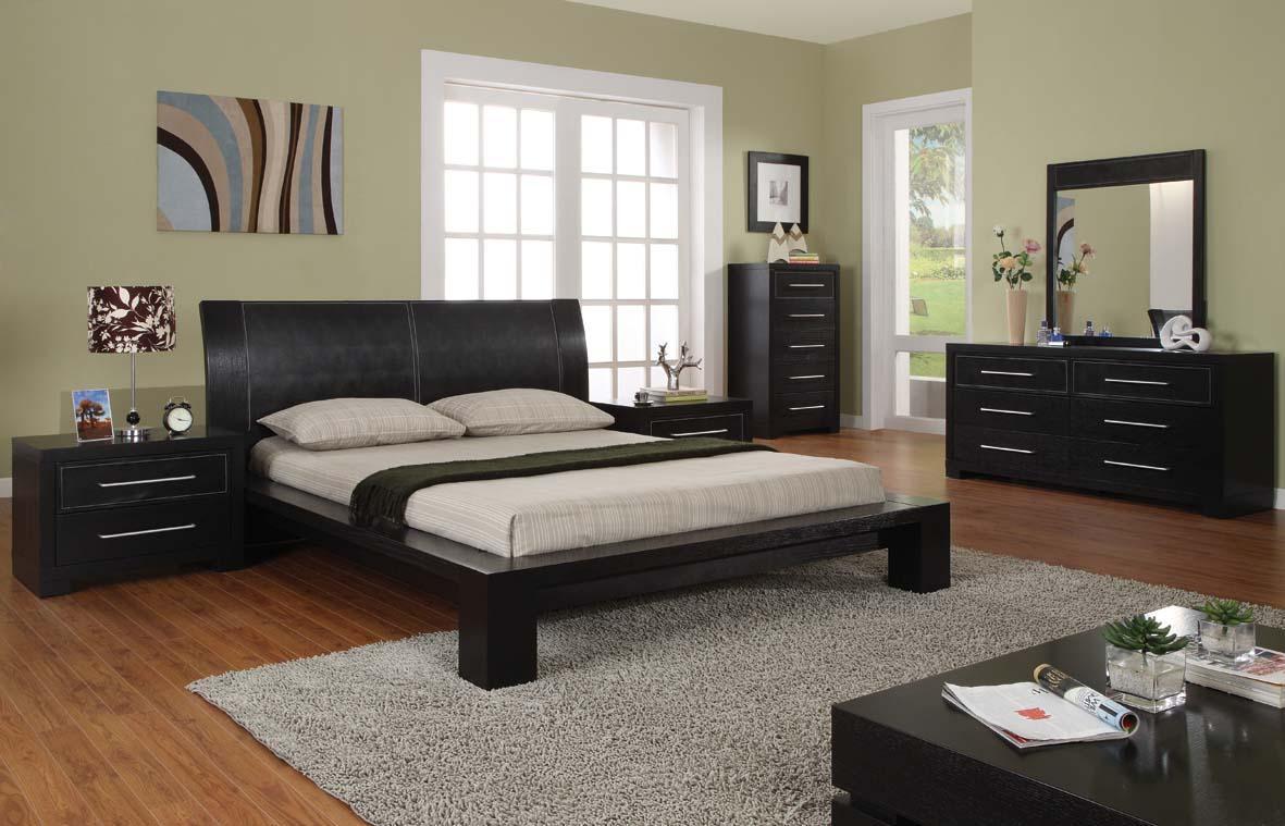 indtagende-moderne-Master-værelses-design-ideer-med-ikea-møbler-til-din-hjem-interiør-design-inspiration