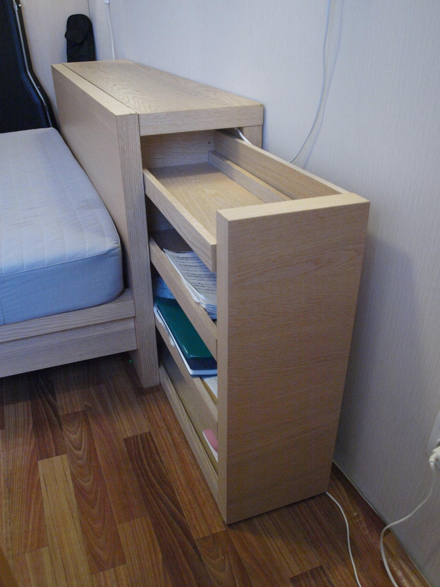 IKEA senge