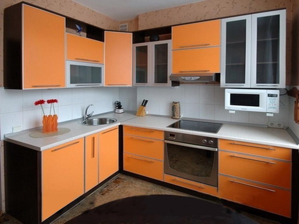 Køkkenskab